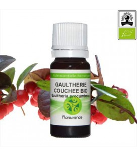 Gaulthérie couchée (Gaultheria Procumbens) BIO