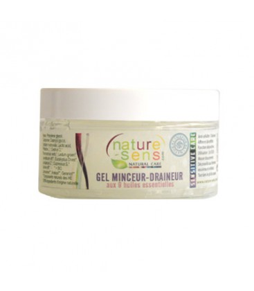 Minceur-Cellulite Gel de massage